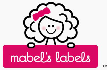 Mabel's Labels Winner!
