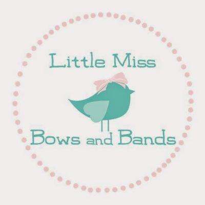Little Miss Bows and Bands