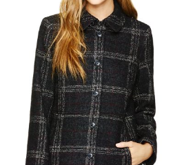 Searching for the perfect winter jacket!