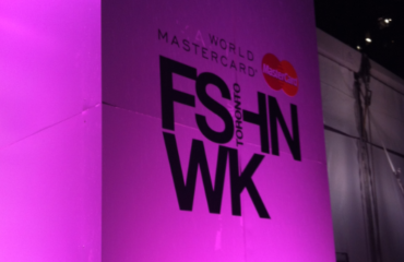 Target Canada at World MasterCard Fashion Week