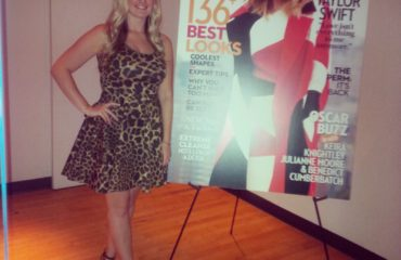 FASHION Magazine Toronto Fashion Week Awards