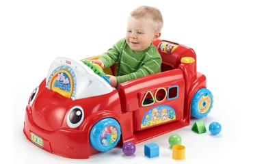 "Christmas Gift Ideas for babies and Preschoolers from Toys ""R"" Us!"