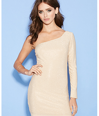 Need a dress for New Years Eve? Check out my Forever 21 Picks!