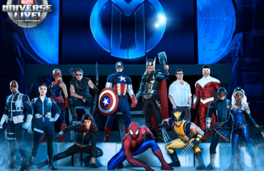 Marvel Universe LIVE! in Toronto + Giveaway!