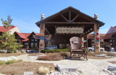 Great Wolf Lodge- The Perfect Getaway for Families!