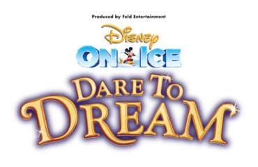 Winner of the 4 tickets to Disney On Ice: Dare to Dream Show is……