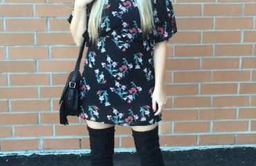 4 Fall Looks with Dixie Outlet Mall (1st Look)