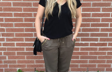 4 Fall Looks with Dixie Outlet Mall (2nd Look)