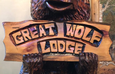 Our Stay at Great Wolf Lodge in Niagara Falls
