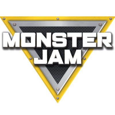 Monster Jam is coming back to Toronto! (Giveaway!!)