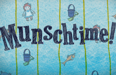 Munschtime at Young People's Theatre