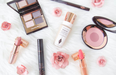 My Favourite Products from Charlotte Tilbury