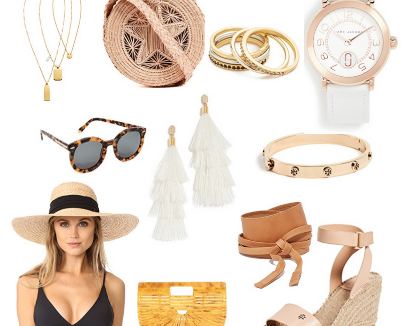 Favourite Accessories from the Shopbop sale!