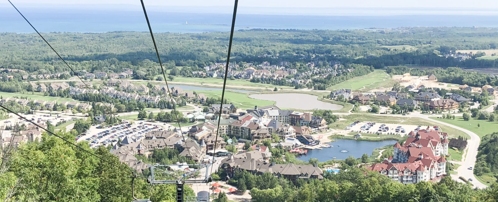 5 Activities to do as a family at Blue Mountain Resort!