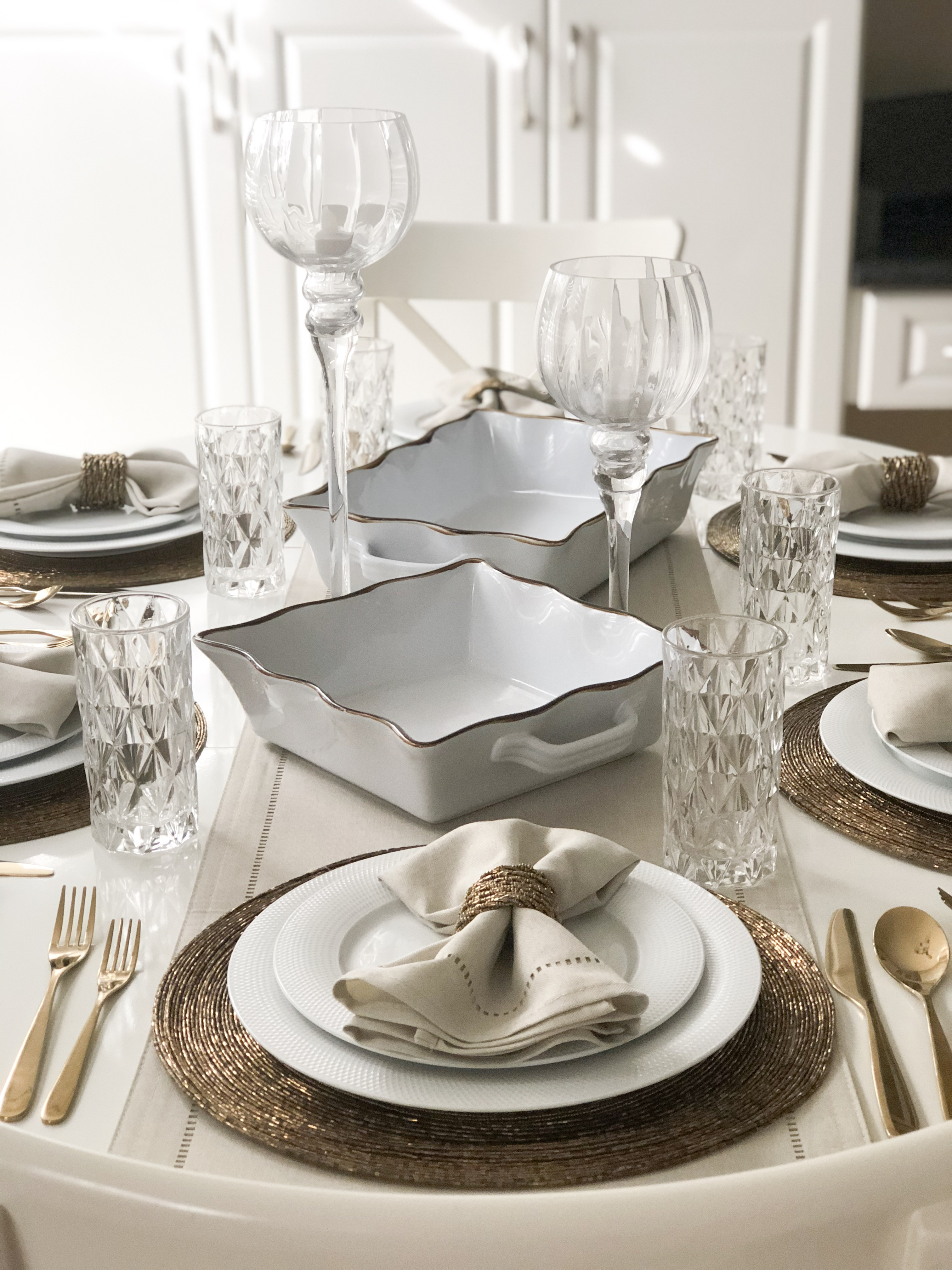 Table Setting - Kitchen Stuff Place, Livin' Life with Style