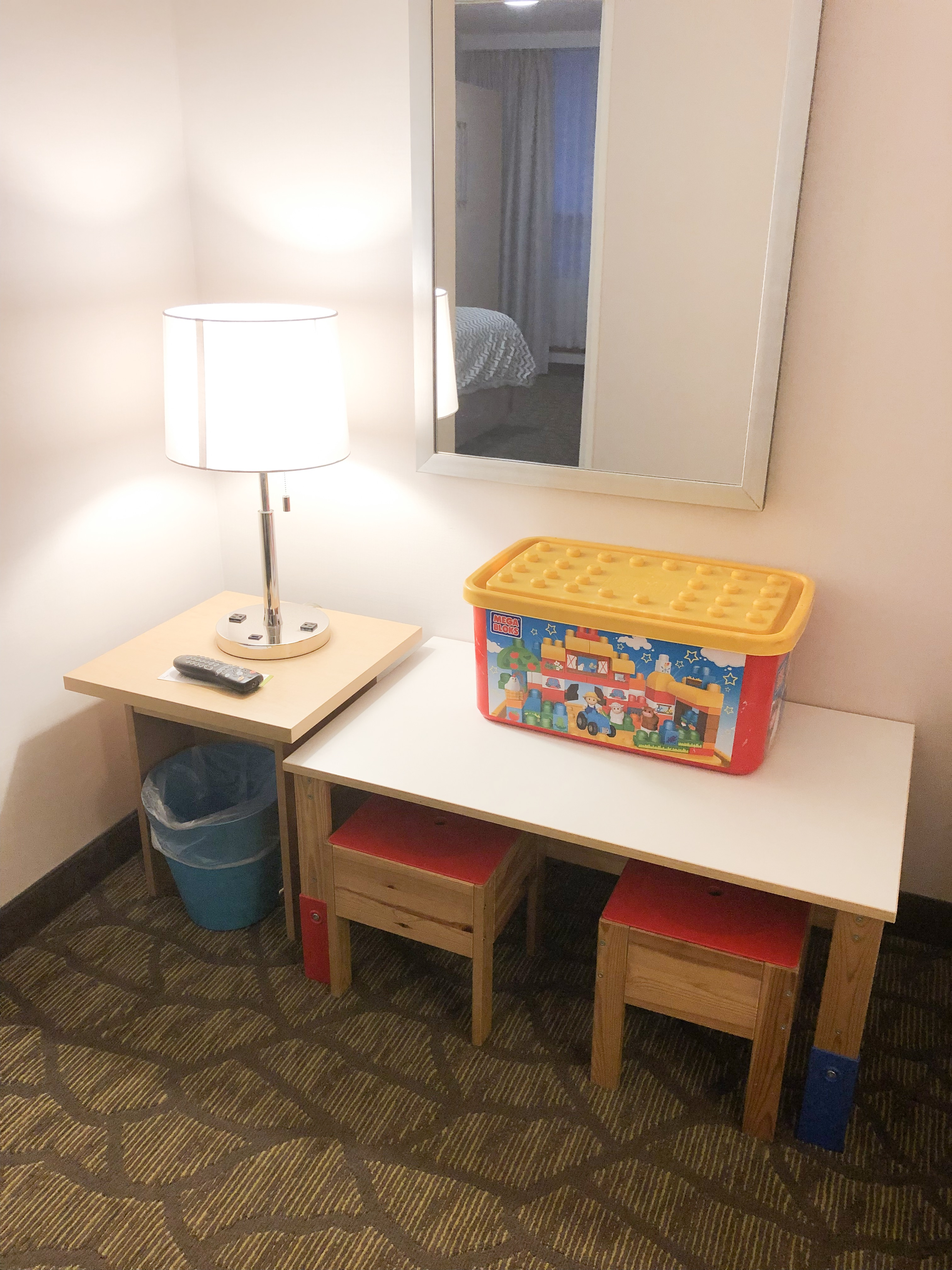 two bedroom Family Fun Suite Chelsea Hotel Toronto review on Livin life with style