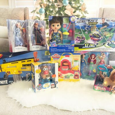 2019 Toy Gift Guide for Kids!