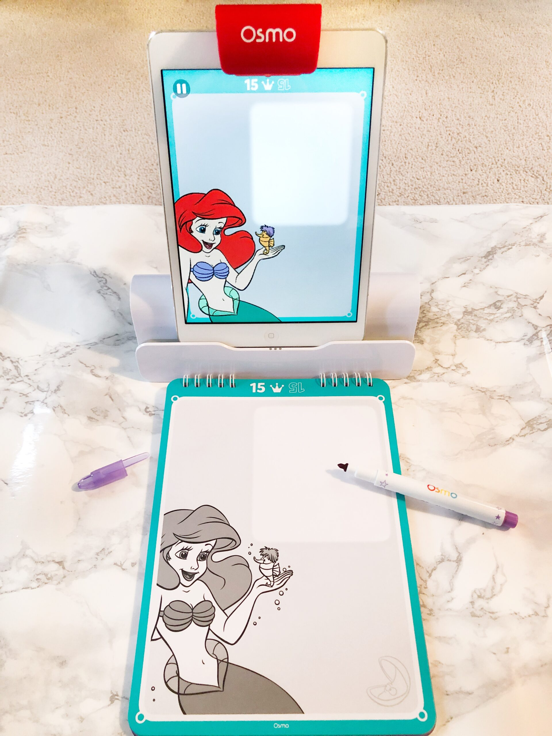 Osmo Super Studio review on livin' life with style